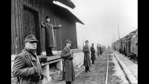 """<strong>""""Schindler's List"""" (1994):</strong> By 1993, Steven Spielberg was already known as one of the great directors in Hollywood history, but an Oscar had eluded him. That changed with """"Schindler's List,"""" a gripping story about a German industrialist who saved more than 1,000 Jews during the Holocaust. The film earned honors for picture, director, adapted screenplay and cinematography."""