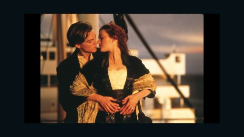 """<strong>""""Titanic"""" (1998):</strong> In the months leading up to its release, """"Titanic"""" was rumored to be as big a disaster as the ship on which its story was based. But director James Cameron had the last laugh: When the final results were tallied, """"Titanic,"""" with Leonardo DiCaprio and Kate Winslet, had become the biggest box-office hit of all time (since surpassed by another Cameron film, """"Avatar"""") and winner of 11 Oscars in 1997 -- the most of any film since 1959's """"Ben-Hur."""" Cameron took home a trophy for best director, too."""