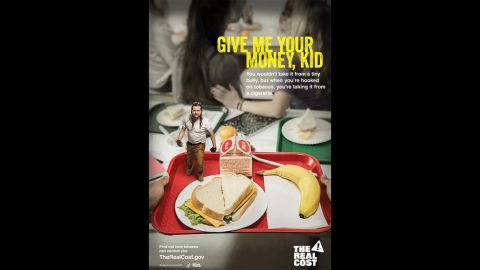 <strong>February 4, 2014:</strong> The FDA launches an anti-smoking campaign aimed at youths ages 12 to 17 across multiple media platforms.