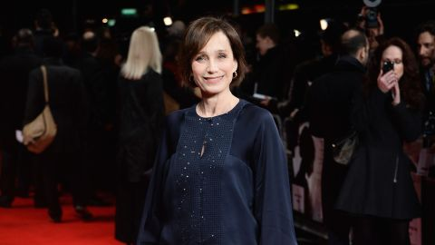 """""""The English Patient"""" helped to firmly establish her as a movie star, but Kristin Scott Thomas sounds like she may have lost patience with the industry. <a href=""""http://www.theguardian.com/film/2014/jan/31/kristin-scott-thomas-interview"""" target=""""_blank"""" target=""""_blank"""">She told The Guardian</a> in January about her 2013 realization that she """"cannot cope with another film. ... I just suddenly thought, I can't do it any more. I'm bored by it."""""""
