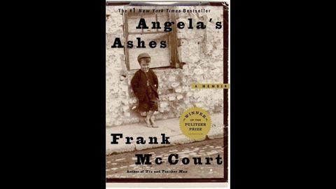 'Angela's Ashes: A Memoir' by Frank McCourt