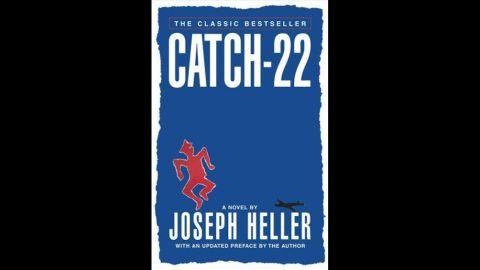 'Catch-22' by Joseph Heller