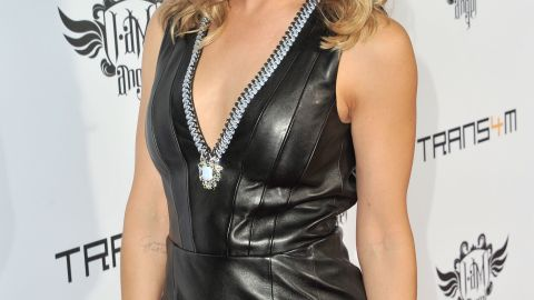 """In 2012, singer <strong>LeAnn Rimes</strong> <a href=""""http://marquee.blogs.cnn.com/2012/10/24/leann-rimes-talks-treatment-on-katie/?iref=allsearch"""" target=""""_blank"""">voluntarily entered a treatment program to deal with stress and anxiety</a> after enduring nonstop scrutiny for her marriage to Eddie Cibrian."""