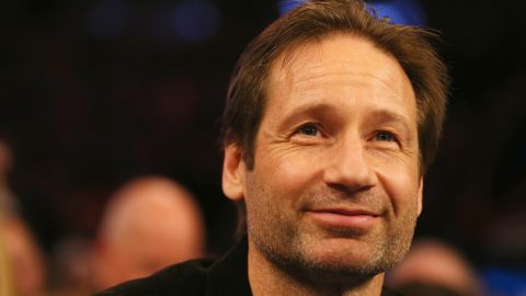 """<strong>David Duchovny</strong> admitted entering rehab for sex addiction in 2008, saying in a statement at the time that he """"voluntarily entered a facility for ... treatment."""" Interestingly, he was simultaneously portraying a womanizing writer on Showtime's """"Californication."""""""