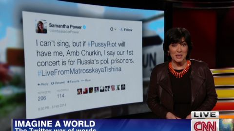 pussy riot Twitter christiane amanpour Samantha Power vitaly churkin_00010725.jpg