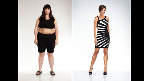 """Olivia Ward lost 129 pounds after competing in the 11th season of """"The Biggest Loser,"""" which not only helped her feel healthier but also put her in first place. """"It was the most life-changing experience I have ever had the privilege of going through,"""" <a href=""""http://www.huffingtonpost.com/2013/01/07/i-lost-weight-biggest-loser-olivia-ward_n_2288394.html"""" target=""""_blank"""" target=""""_blank"""">she said after her win</a>."""