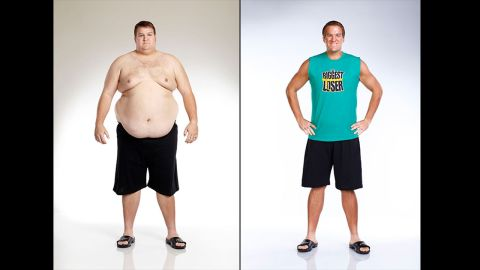 """Patrick House began season 10 of the competition at 400 pounds. By the time he'd sweated through to the end, he had lost 181 pounds and gained a book deal. """"As Big as a House: How One Biggest Loser Took A Look at Himself and Made the Change of a Lifetime"""" was published in 2012."""