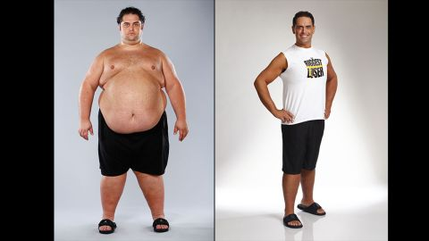 Season 9's Mike Ventrella inspired viewers everywhere when he dropped from 526 pounds to 262. Not surprisingly, one of the first things Ventrella needed to do after he won the $250,000 prize was go shopping for new clothes.