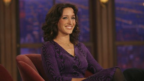 """Actress Jennifer Beals, best known for her role in """"Flashdance,"""" is the daughter of an African-American businessman and an Irish Catholic educator."""