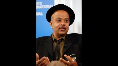 """James McBride, a journalist, jazz artist and <a href=""""http://www.cnn.com/2013/11/20/living/national-book-award-winners/"""">National Book award winner</a>, wrote about his mother in the memoir, """"The Color of Water: A Black Man's Tribute to His White Mother."""" When he asked his mother, who was an Orthodox Jew raised in Poland, whether he was white or black, she replied: """"You're a human being. Educate yourself, or you'll be a nobody."""""""