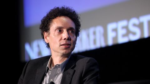 """Journalist Malcolm Gladwell is of Jamaican and Irish heritage. """"I'm of mixed race,"""" <a href=""""http://www.cnn.com/2011/OPINION/01/24/gladwell.explain/"""">he told CNN in 2011</a>, speaking of what happened when he let his hair grow. """"The minute I began to look more like people's stereotype of a black male (and) have a big Afro, I got stopped by police, and when I went through Customs at the airport, I would always get pulled out. I was getting speeding tickets left and right; it was really kind of a striking transformation in the way the world viewed me."""""""