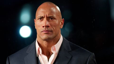 """Dwayne """"The Rock"""" Johnson described himself as """"half-black and half-Samoan"""" to Vibe magazine in 1999. He is the son of wrestler Rocky Johnson and grandson to wrestler Peter Maivia, who was Samoan."""