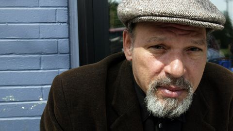 """Playwright August Wilson chronicled the history of the black American experience in his award-winning plays. His <a href=""""http://www.nytimes.com/2005/10/03/theater/newsandfeatures/03wilson.html?_r=0r."""" target=""""_blank"""" target=""""_blank"""">mother was African-American, and his father was a white German immigrant</a>."""