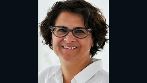 Professor Martha Jones