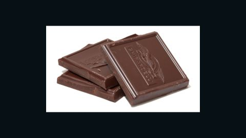 chocolate guide