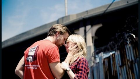 """Ryan Gosling and Michelle Williams did such excellent work portraying sometimes-volatile lovers in """"Blue Valentine"""" that the Motion Picture Association of America initially tried to give the movie an NC-17 rating."""