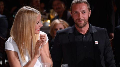"""<a href=""""http://www.nydailynews.com/entertainment/gossip/gwyneth-paltrow-relationship-sex-tips-chelsea-article-1.1331386"""" target=""""_blank"""" target=""""_blank"""">Gwyneth Paltrow on diffusing an argument</a>: """"Whatever you're doing, do the opposite. If you feel angry, go at him with love and you give him a b*** j**."""""""