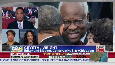 nr clarence thomas we're too sensitive about race_00003111.jpg