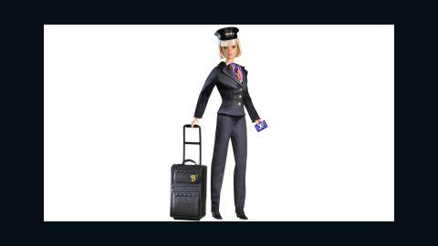 Airline pilot, 1999