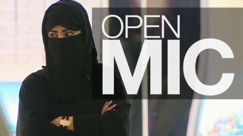open mic pakistan taliban talks_00014120.jpg