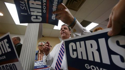 <strong>Do court the Latino vote by listening</strong>: During his 2013 re-election bid, New Jersey Gov. Chris Christie spent a lot of time in communities with large Latino populations. He won 51% of the Latino vote, which traditionally tends to vote Democratic.