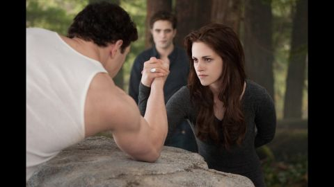 """Isabella went from the 45th-most popular baby name for girls in 2000 to No. 1 in 2009. It could be related to the popularity of the """"Twilight"""" book series, the vampire-themed fantasy romance novel documenting the trials of Isabella Swan, known as Bella. The first novel in the series was published in 2005, and the first film adaptation, starring Kristen Stewart, debuted in 2008."""