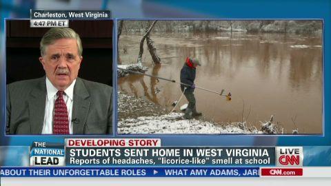 exp Lead Jones West Virginia water chemical leak_00004525.jpg