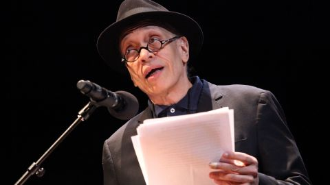 """Novelist Walter Mosley's mother was white and Jewish from Poland; his father was a black American. """"A lot of people would say to me, 'Well, you're multiracial.' And I am. But in this society, I'm black. That's not my color, but that's how I'm seen by others,"""" he said to USA Today in 1999. <br />"""