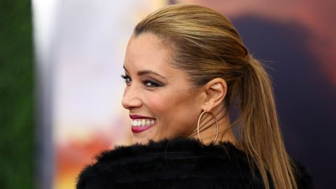 """Actress Michael Michele was born in Indiana to a black mother and a white father. """"I am assertive and independent, that's just the way I was raised,"""" she <a href=""""http://articles.latimes.com/1999/nov/27/entertainment/ca-37873/2"""" target=""""_blank"""" target=""""_blank"""">told the Los Angeles Times in 1999</a>. """"I have two brilliant parents. ..."""""""