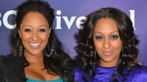 """TV personalities Tamera Mowry-Housley and Tia Mowry-Hardrict grew up in the spotlight. When Mowry-Housley was criticized for her marriage to a white man, <a href=""""http://www.oprah.com/own-where-are-they-now/Tamera-Mowry-Responds-to-Critics-of-Her-Interracial-Marriage-Video"""" target=""""_blank"""" target=""""_blank"""">she was emotional</a> on """"Oprah: Where are they now?""""  """"My mom is a beautiful black woman and my dad is an amazing white man, and I grew up seeing a family,"""" <a href=""""http://www.huffingtonpost.com/2014/01/13/tamera-mowry-marriage_n_4578025.html"""" target=""""_blank"""" target=""""_blank"""">Mowry-Housley said</a>."""