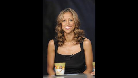 """Actress Stacey Dash, known for her role in the movie<em> """"</em>Clueless,"""" is of African-American, Barbadian and Mexican descent. She made headlines for <a href=""""http://cnnpressroom.blogs.cnn.com/2012/10/10/piers-morgan-tonight-stacey-dash-shares-reasons-behind-her-endorsement/"""">her endorsement of Republican presidential candidate Mitt Romney</a>."""