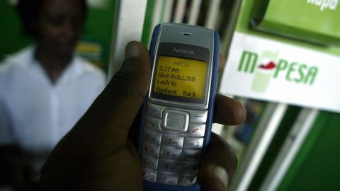 M-Pesa is a pioneering Nairobi-based mobile money transfer system. Launched in 2007 in Kenya, the revolutionary system has been wildly successful. M-Pesa has nearly 17 million active customers and as many as 186,000 agents worldwide.