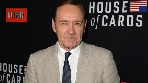 """Audiences have been wowed by """"House of Cards,"""" led by characters including Kevin Spacey's Frank Underwood."""