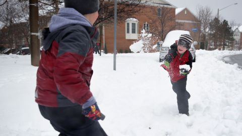 """Schools around the country grappled this winter with rough weather, unsafe roads and power outages, which meant a lot of time for students -- including these from the Washington, D.C., area -- to play in the snow.  After 10 snow days, schools in <a href=""""http://www.pwcs.edu/modules/news/announcements/announcement.phtml?aid=4153633&share=pwcsnews&sessionid=466cf65b4b0b32c16bfff4c64a8556cb"""" target=""""_blank"""" target=""""_blank"""">Prince William County, Virginia</a>, are reducing elementary recess to 10 minutes per day and adding other instructional days. Here's how other schools with extreme bad weather cancellations are making time for students to learn."""