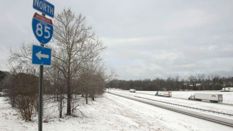 """Many Georgia schools canceled more days than usual due to snow and ice, including during this mid-February storm that made Braselton, Georgia, area interstates tough to handle. Catoosa County, Georgia, school officials plan to add 20 minutes to the school day.<br />""""I believe adding 20 minutes each day is better for families, and for student achievement, than using spring break or adding days at the end of the year,"""" Superintendent Denia Reese said in <a href=""""http://www.catoosa.k12.ga.us/Common/News2/HomePagePopUps/Default.asp?ItemID=58499&ISrc=District&Itype=News"""" target=""""_blank"""" target=""""_blank"""">a statement to families</a>. <br />"""