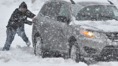 Rough weather had residents of eastern Pennsylvania pushing out of snow and ice throughout the winter. For students in the Pocono Mountain schools and other districts, that means heading to school on previously planned holidays and teacher development days.