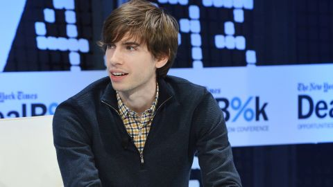 David Karp founded Tumblr, the blogging platform, in 2007 when he was 20 years old. Last year it was bought by Yahoo for $1.1 billion.