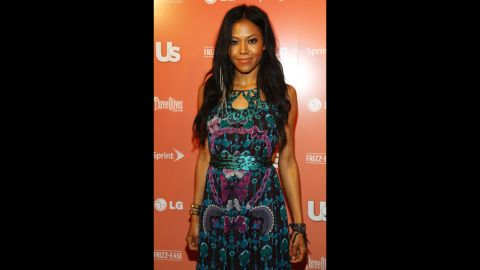 """Singer Amerie's father was an American soldier who met her mother when he was stationed in Korea. """"I was never made to feel that I was 'different' by other kids,"""" she <a href=""""http://www.dailymail.co.uk/home/you/article-448406/Amerie-Americas-hottest-new-superstar.html#ixzz2thBv6XNx"""" target=""""_blank"""" target=""""_blank"""">told the Daily Mail in 2007</a>. """"But people would still ask me, if you had to choose one ethnicity, which would it be? I'd be, like, why do I have to come down on one side or the other? I get that people love to categorize, but I think we get a little too hung up on it sometimes."""""""