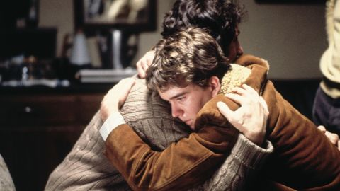 """<strong>""""Ordinary People"""" </strong>This 1980 drama from Robert Redford stars Timothy Hutton as Conrad, a teen haunted by the death of his older brother. Mary Tyler Moore and Donald Sutherland play the parents struggling to cope with the family's loss. """"(It) centers on people who can't get in touch with their feelings,"""" Redford says in """"The Movies."""" """"I decided I'd like to tell a story about what people will do to avoid being seen for who they really are."""" This is also the movie that beat """"Raging Bull"""" for best picture at the 1981 Oscars. <strong>Where to watch: </strong>Amazon Prime Video (subscription; rent/buy); YouTube (rent/buy); Google Play (rent/buy)"""