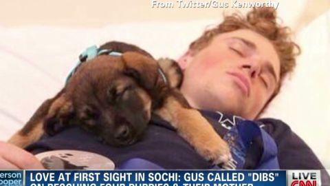 ac gus kenworthy on his sochi pups_00031014.jpg
