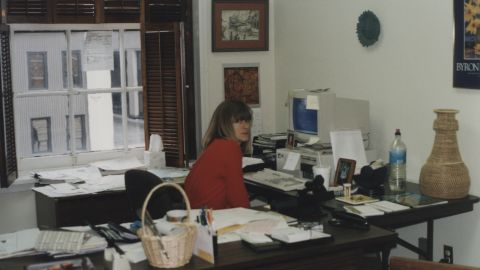 """Diana Holt was a law student in her mid-30s when she joined the case in 1993, 11 years after the first trial. When Holt first met Elmore in prison, she was surprised that a convicted killer on death row could be """"so docile and gentle."""" As she started reading the trial testimony, Holt couldn't believe her eyes. """"All the forensic evidence evaporated under the smallest measure of scrutiny,"""" she said."""