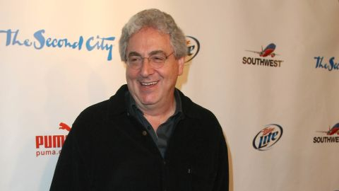 Harold Ramis walks the red carpet at The Second City Celebrates 50 Years of Funny at 1616 N. Wells Avenue on December 12, 2009 in Chicago, Illinois.