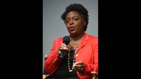 """When Kimberly Bryant was studying electrical engineering in college, she remembers being excited about the study, but """"culturally isolated.""""  It spurred her to start Black Girls CODE, which introduces computer coding lessons to a new generation of coders. """"The girls take what they've learned in our classes and they use that to escalate their advancement in other things,"""" <a href=""""http://www.tennessean.com/article/20140221/BUSINESS04/302210056/Program-helps-girls-crack-career-code"""" target=""""_blank"""" target=""""_blank"""">Bryant said</a>."""