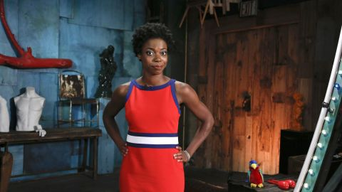 """Comedian Sasheer Zamata made headlines when she became the <a href=""""http://www.cnn.com/2014/01/06/showbiz/nbc-snl-sasheer-zamata/"""">first black woman in six years </a>to join """"Saturday Night Live."""" The 27-year-old University of Virginia grad has performed with the Upright Citizen's Brigade and as a stand-up comedian."""