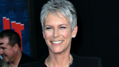 """Jamie Lee Curtis has signed up to star in a soapy CBS drama pilot. In the project, Curtis will portray a doctor and the mother of quadruplets, all of whom grew up as the subjects of a reality show. If all goes well, this would be Curtis' first regular TV role since 1989's """"Anything But Love."""""""