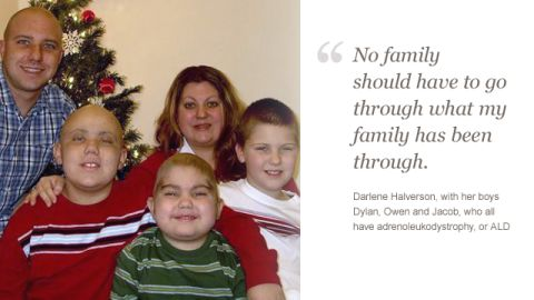 "<a href=""http://ireport.cnn.com/docs/DOC-1081435"">Read the Halversons' story on iReport.</a>"