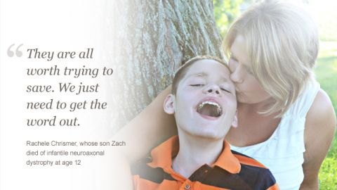 "<a href=""http://ireport.cnn.com/docs/DOC-1081533"">Read Zach's story on iReport.</a>"
