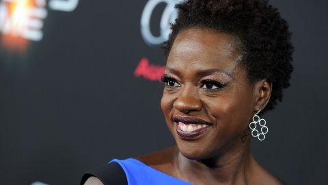 """Viola Davis has collected acclaim and two Oscar nods with her film career, but the actress is now starring in a Shonda Rhimes-produced drama on ABC. On """"How to Get Away With Murder,"""" <a href=""""http://www.hollywoodreporter.com/live-feed/viola-davis-star-abc-drama-680273"""" target=""""_blank"""" target=""""_blank"""">a """"sexy legal thriller,""""</a> Davis plays a criminal defense attorney and professor."""
