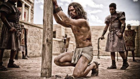 """Diogo Morgado plays Jesus in the 2014 film """"Son of God."""""""