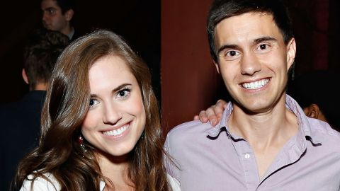 Allison Williams and Ricky Van Veen call it quits after four years of marriage.